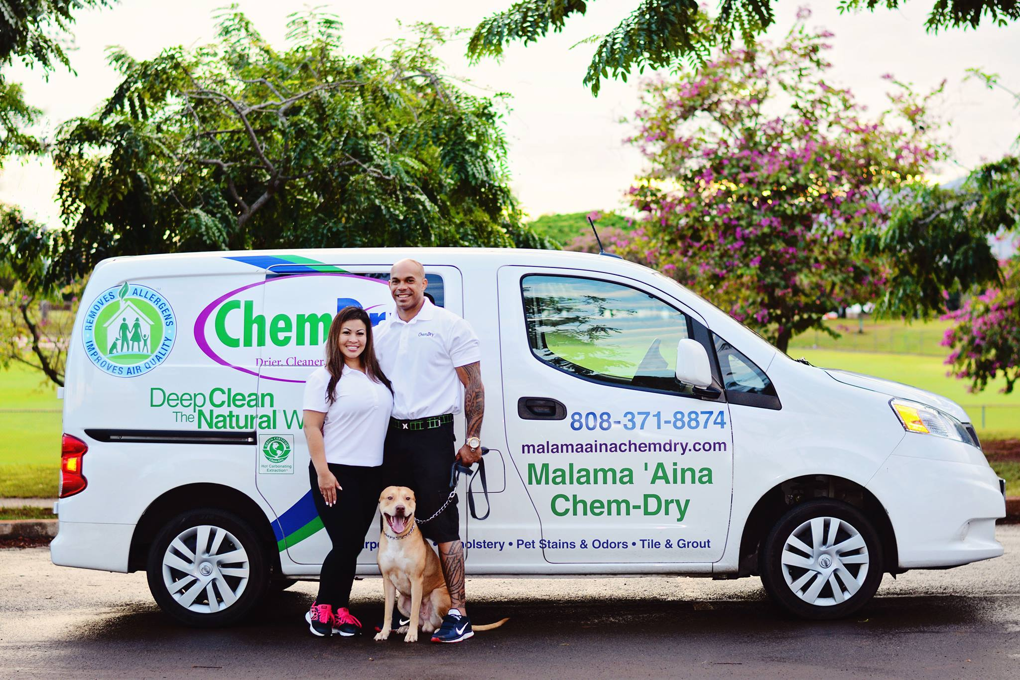 honolulu carpet cleaning