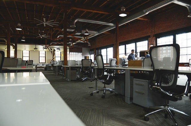 Boost Productivity with A Clean Office