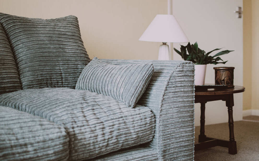 3 Reasons NOT To Overlook Upholstery Cleaning