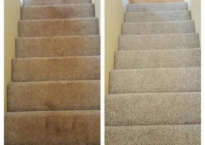 chemdry carpet cleaning before and after