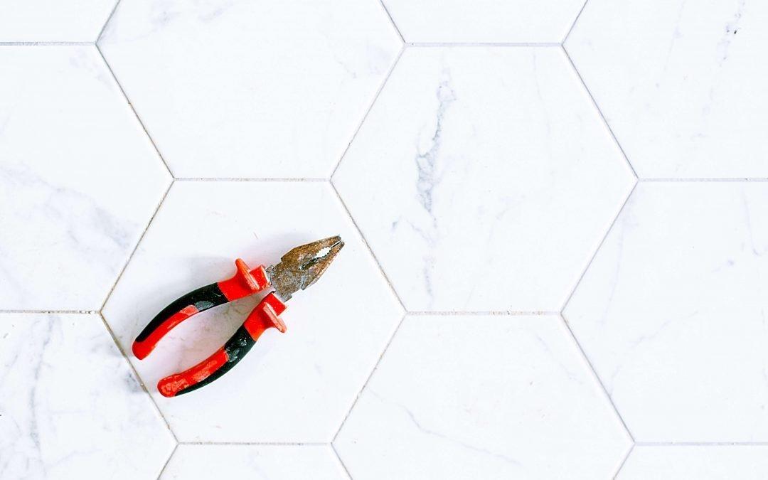 7 Benefits of Having Tile Floors