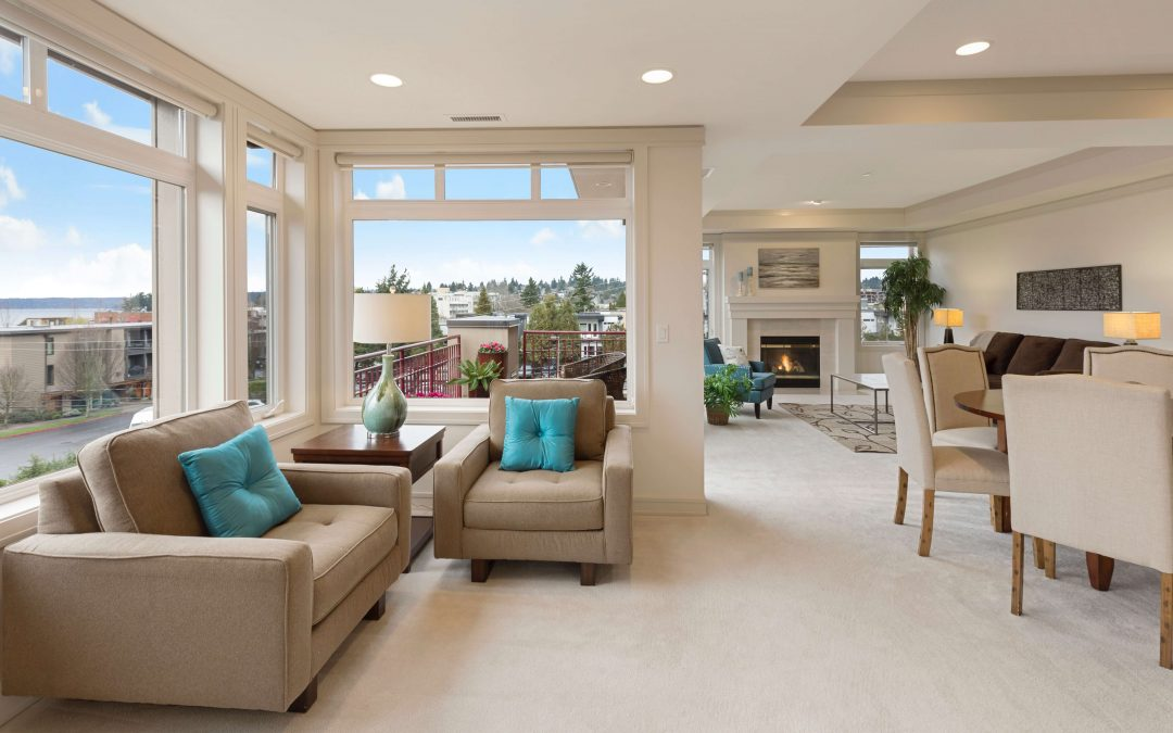 5 Benefits Of Professional Carpet Cleaning With Chem-Dry