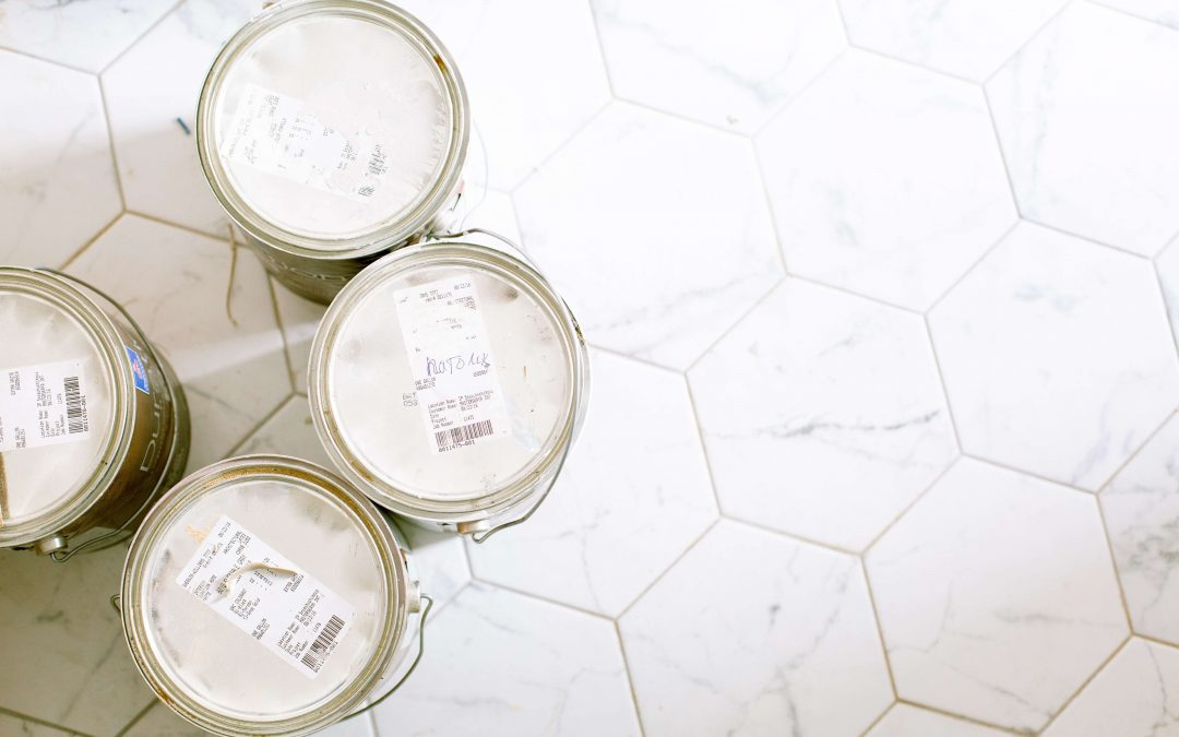 The Best Method For Spring Cleaning Your Tile Floors