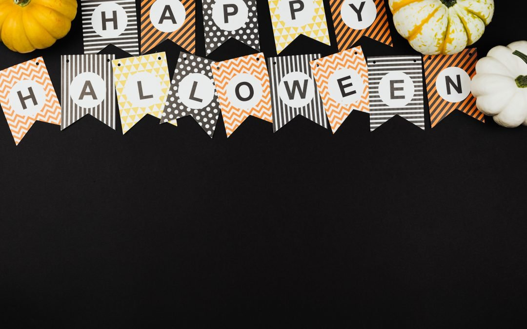 What Makes Carpet Cleaning A Treat This Halloween